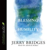 The Blessing of Humility: Walk within Your Calling - Unabridged edition Audiobook [Download]
