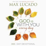 God Is With You Every Day - Unabridged edition Audiobook [Download]