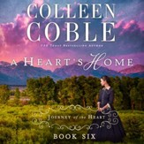 A Heart's Home - Unabridged edition Audiobook [Download]