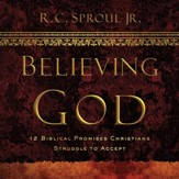 Believing God Teaching Series - Unabridged edition Audiobook [Download]