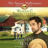The Missing Will - Unabridged edition Audiobook [Download]