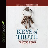 Keys of Truth: Unlocking God's Design for the Sexes - Unabridged edition Audiobook [Download]