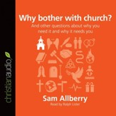 Why bother with church? - Unabridged edition Audiobook [Download]