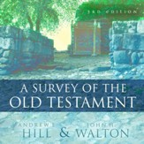 A Survey of the Old Testament: Audio Lectures Audiobook [Download]