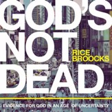 God's Not Dead: Evidence for God in an Age of Uncertainty - Unabridged edition Audiobook [Download]