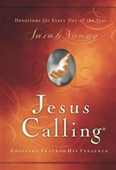 Jesus Calling Audio: Enjoying Peace in His Presence - Unabridged edition Audiobook [Download]