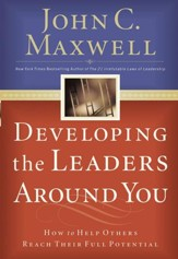 Developing the Leaders Around You: How to Help Others Reach Their Full Potential - Abridged edition Audiobook [Download]
