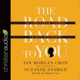 The Road Back to You: An Enneagram Journey to Self-Discovery - Unabridged edition Audiobook [Download]