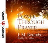 Power Through Prayer - Unabridged edition Audiobook [Download]