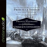 The Prince Warriors and the Unseen Invasion - Unabridged edition Audiobook [Download]
