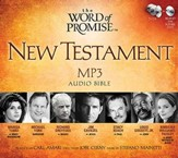 NKJV Word of Promise: Audio Bible New Testament Audiobook [Download]