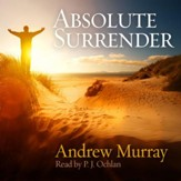 Absolute Surrender - Unabridged edition Audiobook [Download]