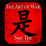 The Art of War - Unabridged edition Audiobook [Download]