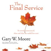The Final Service - Unabridged edition Audiobook [Download]