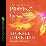 The Power of a Praying Grandparent - Unabridged edition Audiobook [Download]