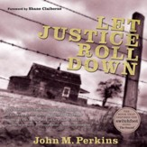 Let Justice Roll Down - Unabridged edition Audiobook [Download]