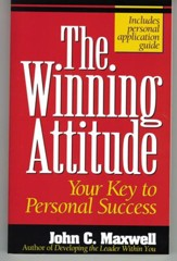 The Winning Attitude: Your Key to Personal Success - Abridged edition Audiobook [Download]