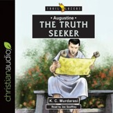 Augustine: The Truth Seeker -  Unabridged edition Audiobook [Download]