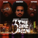 3 The God Way [Music Download]