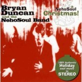 A NehoSoul Christmas! [Music Download]
