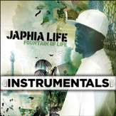 Fountain of Life (Instrumentals) [Music Download]