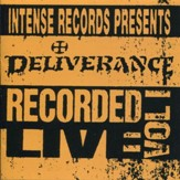 Intense Live Series Vol. 1 [Music Download]