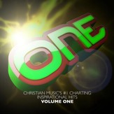 ONE Christian Music's #1 Charting Inspirational Songs V1 [Music Download]