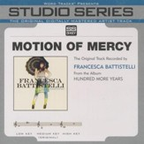 Motion Of Mercy (Demo Version) [Music Download]
