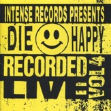 Intense Live Series Vol. 4 [Music Download]