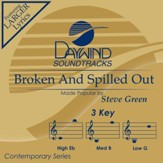 Broken And Spilled Out [Music Download]