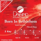 Born In Bethlehem [Music Download]