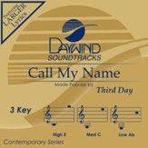 Call My Name [Music Download]