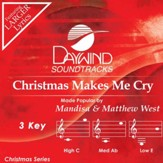Christmas Makes Me Cry [Music Download]