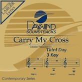 Carry My Cross [Music Download]