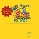 Do Lord [Music Download]