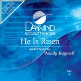 He Is Risen [Music Download]