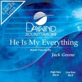 He Is My Everything [Music Download]
