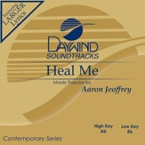 Heal Me [Music Download]