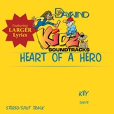 Heart Of A Hero [Music Download]