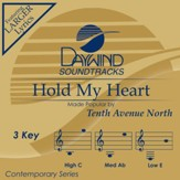 Hold My Heart [Music Download]