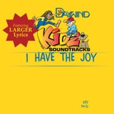 I Have The Joy (Down In My Heart) [Music Download]
