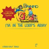 I'm In The Lord's Army [Music Download]