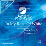 In My Robe Of White [Music Download]
