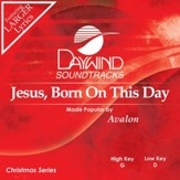 Jesus Born On This Day [Music Download]