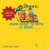 Joshua Fought The Battle Of Jericho [Music Download]