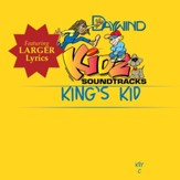 King's Kid [Music Download]