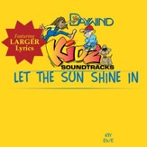 Let The Sun Shine In [Music Download]