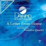 Letter From Home [Music Download]