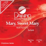 Mary Sweet Mary [Music Download]