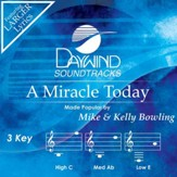 Miracle Today [Music Download]